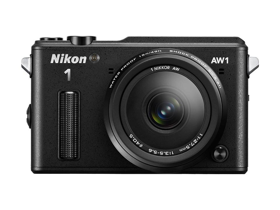 Nikon Nikon 1 AW1