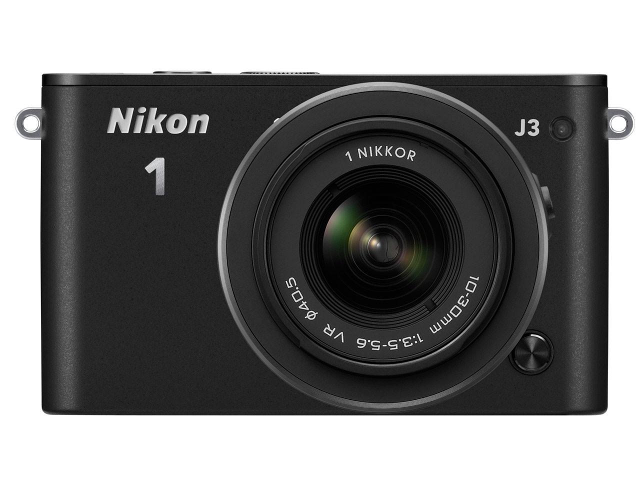 Nikon Nikon 1 J3