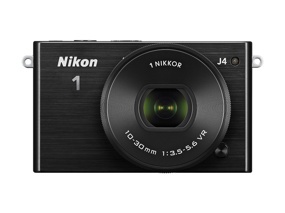 Nikon Nikon 1 J4