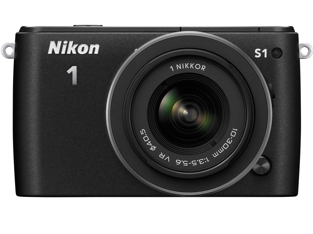 Nikon Nikon 1 S1