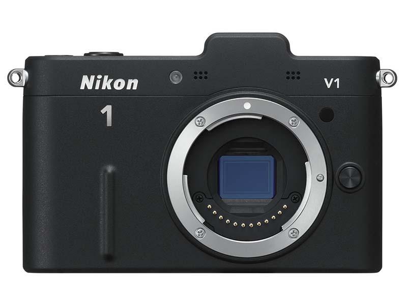 Nikon Nikon 1 V1