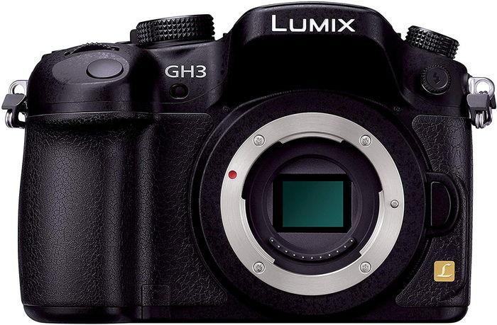 Panasonic LUMIX GH3