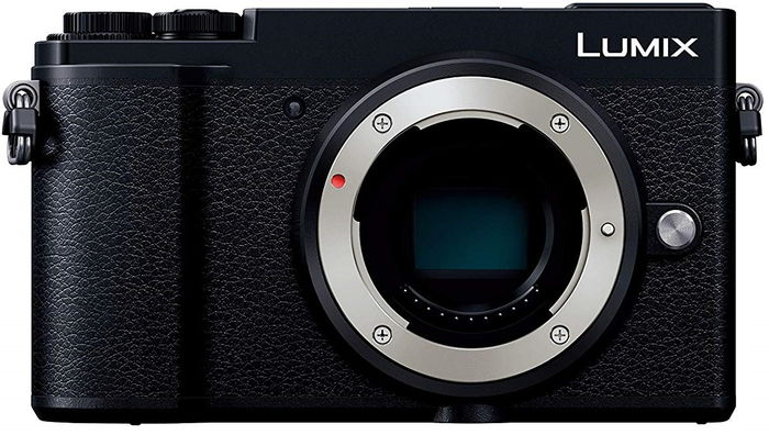 Panasonic LUMIX GX7 Mark III