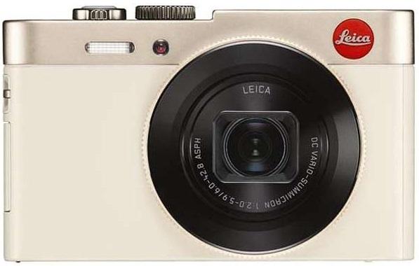 Leica C Typ 112