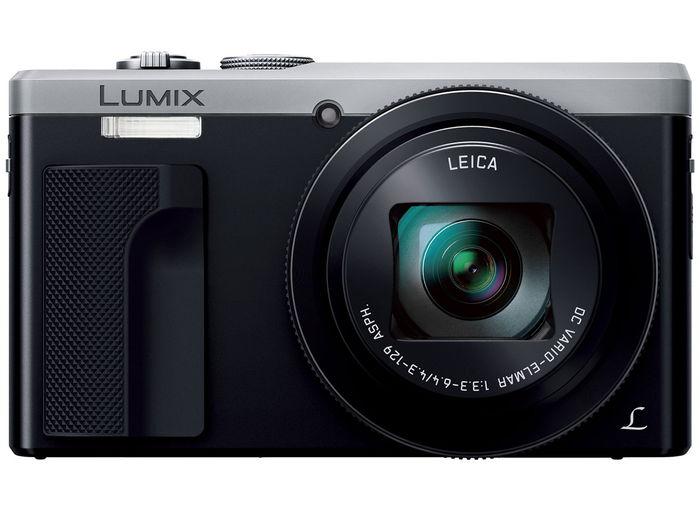 Panasonic LUMIX DMC-TZ85