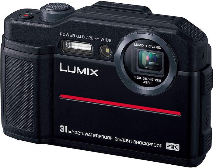 Panasonic LUMIX DC-FT7
