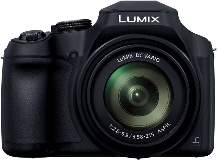 Panasonic LUMIX DC-FZ85