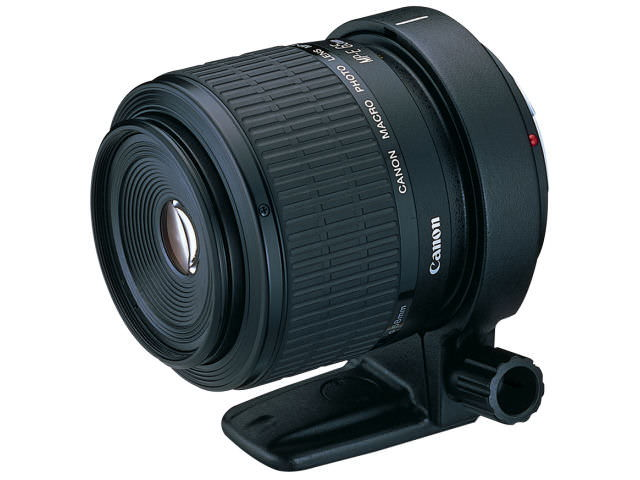 Canon MP-E65mm F2.8 1-5x マクロフォト