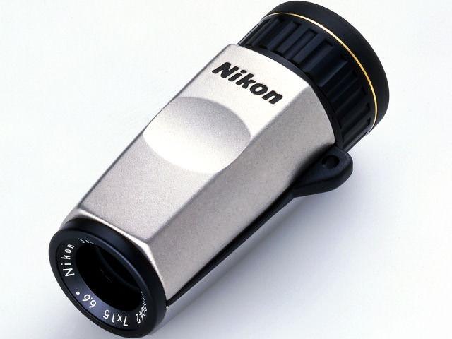 Nikon モノキュラー HG 7x15D