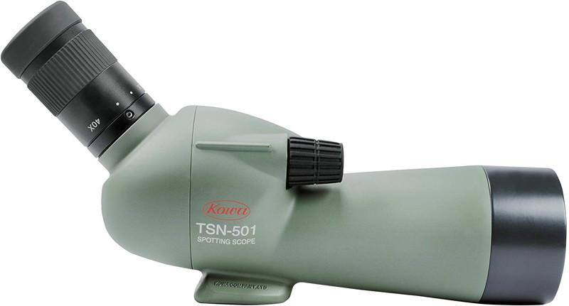 Kowa TSN-501 傾斜型