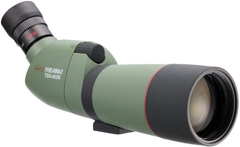 Kowa TSN-663M PROMINAR 傾斜型