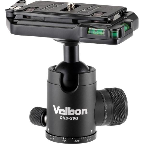 Velbon 雲台 QHD-S6Q