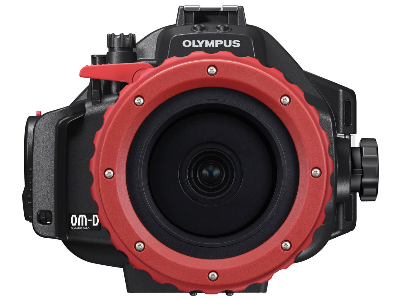 OLYMPUS 防水プロテクター PT-EP08