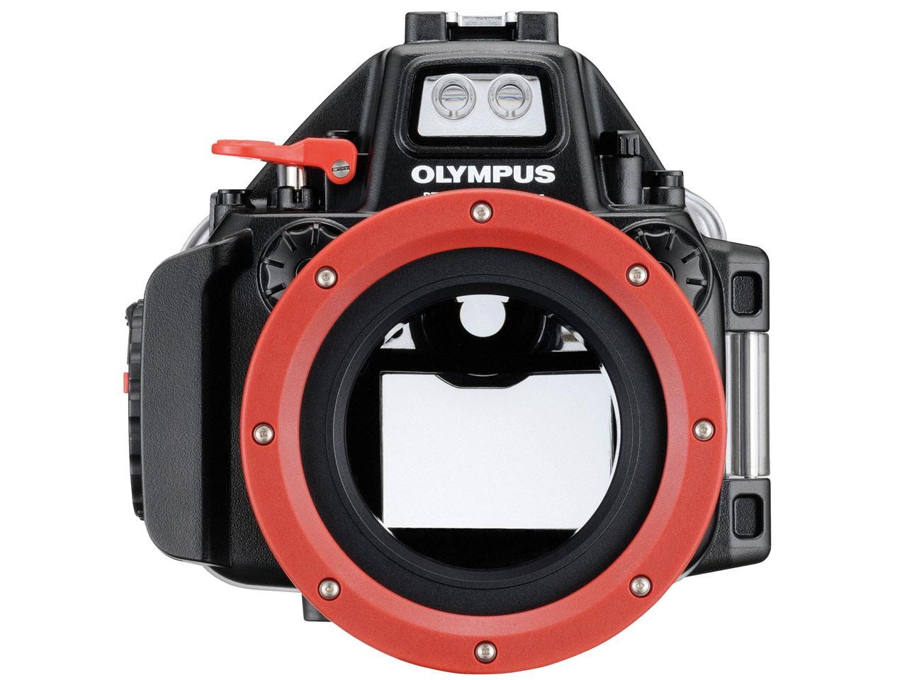OLYMPUS 防水プロテクター PT-EP13