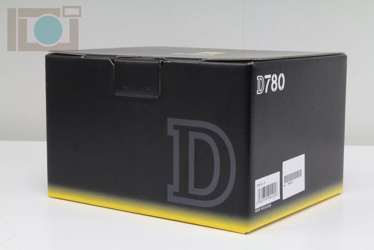 2020年02月20日に一心堂が買取したNikon D780 ボディ